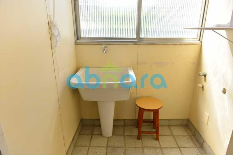 _0004191 - Apartamento 3 quartos à venda Leblon, Rio de Janeiro - R$ 3.550.000 - CPAP31110 - 27