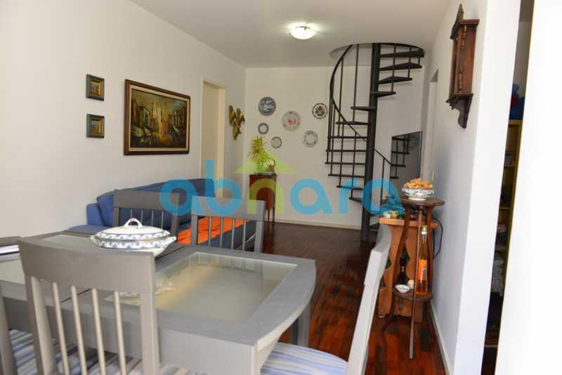 3 - Cobertura 2 quartos à venda Botafogo, Rio de Janeiro - R$ 1.250.000 - CPCO20042 - 4