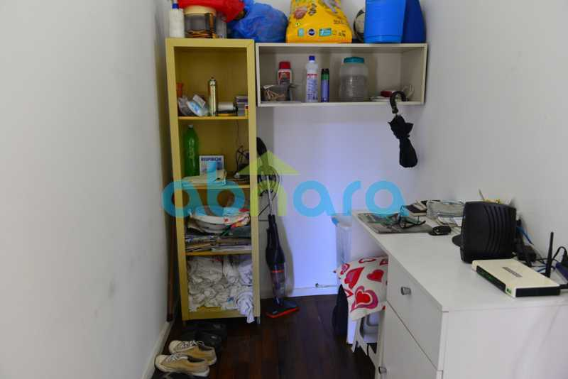 6 - Cobertura 2 quartos à venda Botafogo, Rio de Janeiro - R$ 1.250.000 - CPCO20042 - 7