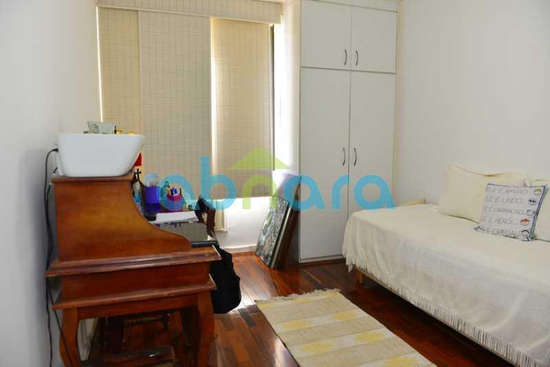 11 - Cobertura 2 quartos à venda Botafogo, Rio de Janeiro - R$ 1.250.000 - CPCO20042 - 12