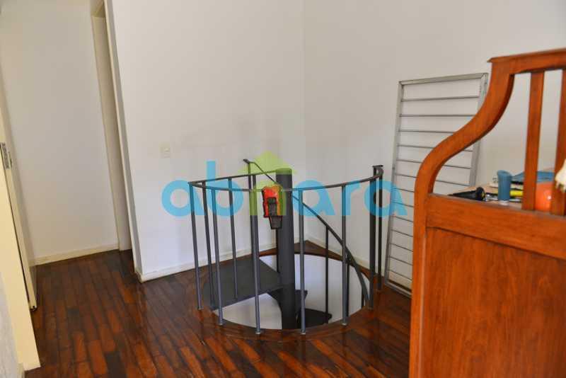 13 - Cobertura 2 quartos à venda Botafogo, Rio de Janeiro - R$ 1.250.000 - CPCO20042 - 14