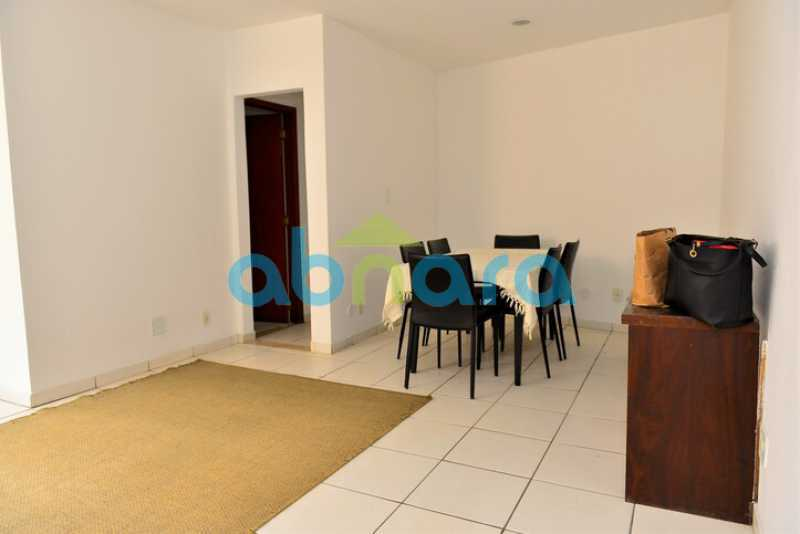 2 - COBERTURA LINEAR, 3 quartos, Vista livre, VAGA DE GARAGEM - CPCO30092 - 3