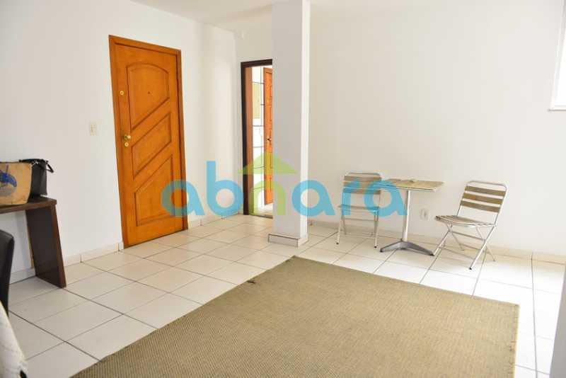 3 - COBERTURA LINEAR, 3 quartos, Vista livre, VAGA DE GARAGEM - CPCO30092 - 4