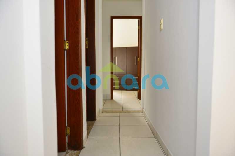 5 - COBERTURA LINEAR, 3 quartos, Vista livre, VAGA DE GARAGEM - CPCO30092 - 6