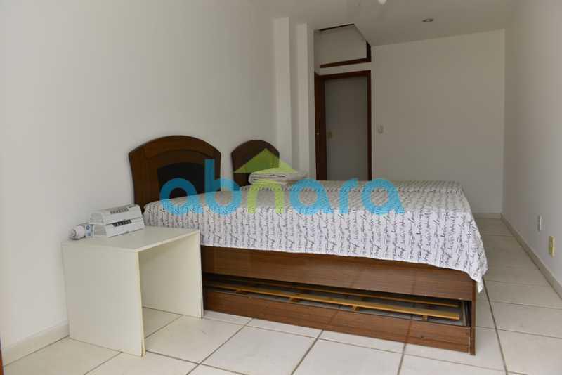 7 - COBERTURA LINEAR, 3 quartos, Vista livre, VAGA DE GARAGEM - CPCO30092 - 8