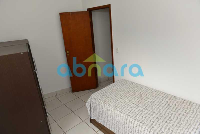 12 - COBERTURA LINEAR, 3 quartos, Vista livre, VAGA DE GARAGEM - CPCO30092 - 14