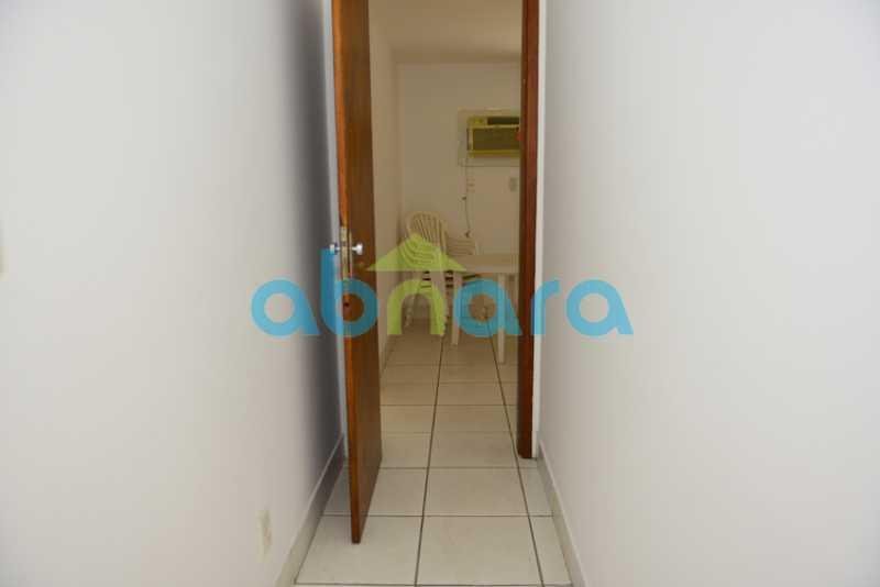 13 - COBERTURA LINEAR, 3 quartos, Vista livre, VAGA DE GARAGEM - CPCO30092 - 15