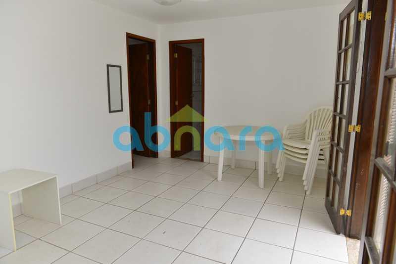 15 - COBERTURA LINEAR, 3 quartos, Vista livre, VAGA DE GARAGEM - CPCO30092 - 18