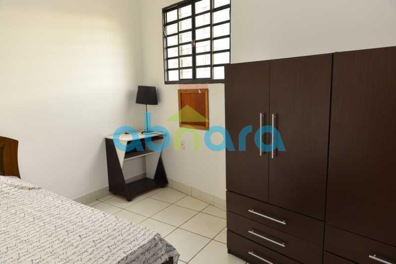 18 - COBERTURA LINEAR, 3 quartos, Vista livre, VAGA DE GARAGEM - CPCO30092 - 21