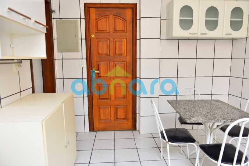 23 - COBERTURA LINEAR, 3 quartos, Vista livre, VAGA DE GARAGEM - CPCO30092 - 26
