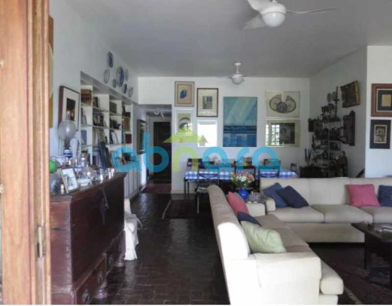 9f6b7657-561f-4dd7-a255-732563 - Cobertura 4 quartos à venda Botafogo, Rio de Janeiro - R$ 1.580.000 - CPCO40107 - 4