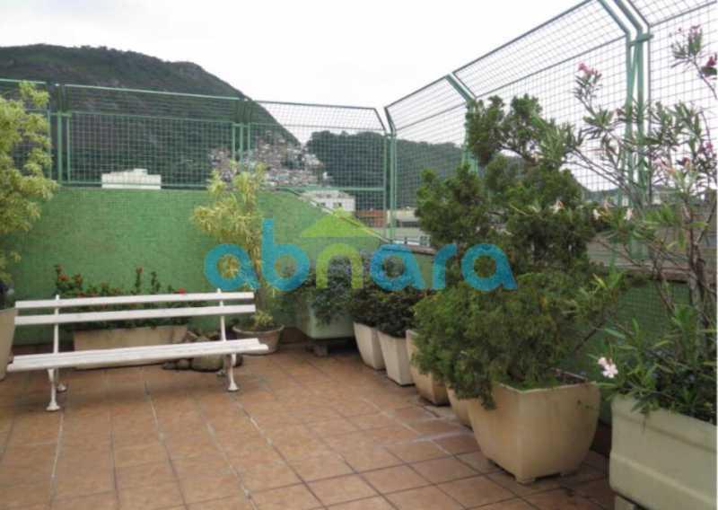 2610f73e-816e-4c90-ad9e-0de639 - Cobertura 4 quartos à venda Botafogo, Rio de Janeiro - R$ 1.580.000 - CPCO40107 - 29
