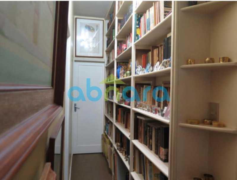 fb663d12-e3ab-4de0-8857-2c4ecd - Cobertura 4 quartos à venda Botafogo, Rio de Janeiro - R$ 1.580.000 - CPCO40107 - 20