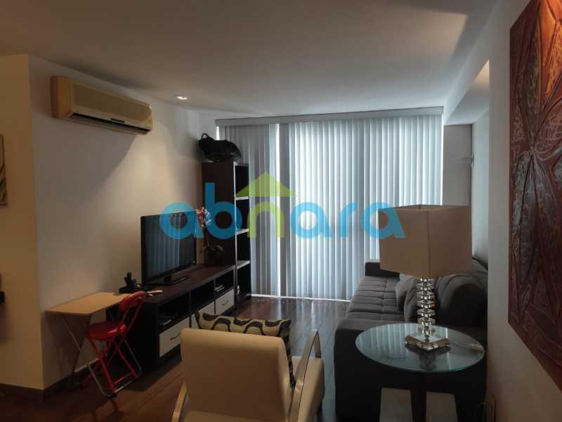 1. - Apartamento 3 quartos à venda Leme, Rio de Janeiro - R$ 1.195.000 - CPAP31120 - 1