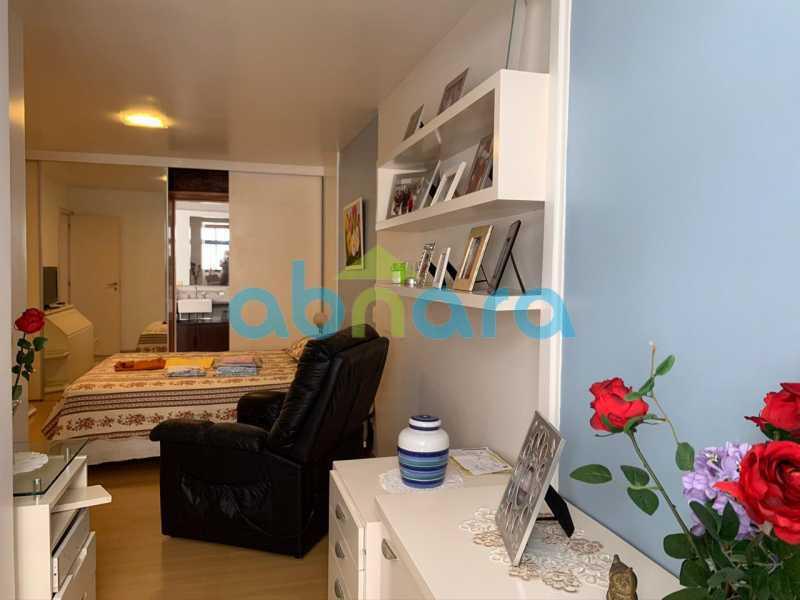 2. - Apartamento 3 quartos à venda Leme, Rio de Janeiro - R$ 1.195.000 - CPAP31120 - 3