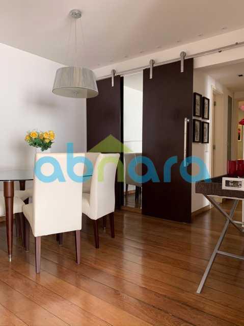 3. - Apartamento 3 quartos à venda Leme, Rio de Janeiro - R$ 1.195.000 - CPAP31120 - 4