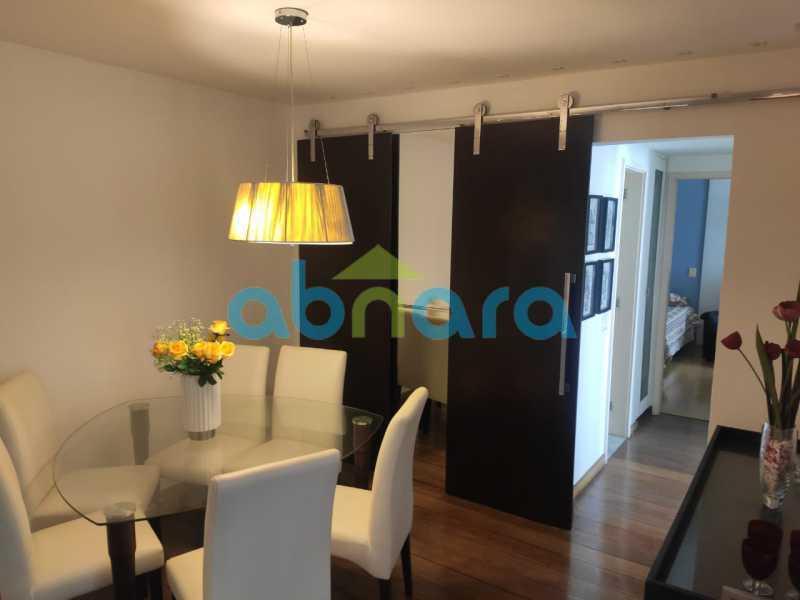 4. - Apartamento 3 quartos à venda Leme, Rio de Janeiro - R$ 1.195.000 - CPAP31120 - 5