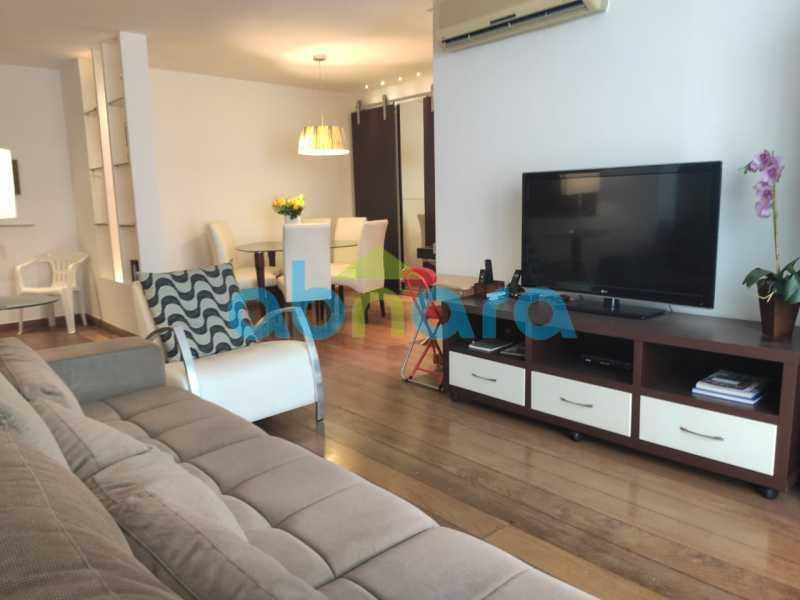 5. - Apartamento 3 quartos à venda Leme, Rio de Janeiro - R$ 1.195.000 - CPAP31120 - 6