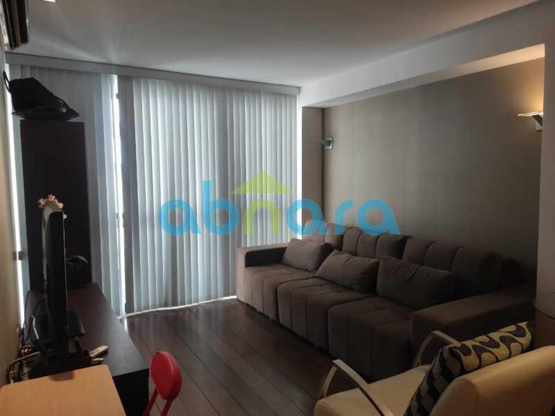 6 - Apartamento 3 quartos à venda Leme, Rio de Janeiro - R$ 1.195.000 - CPAP31120 - 7