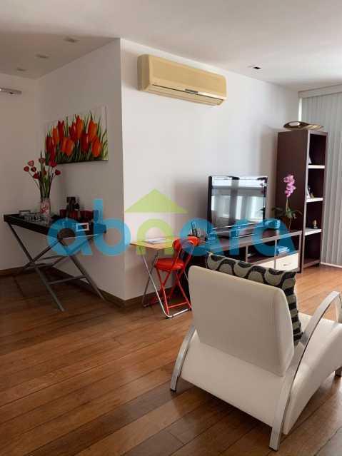 7 - Apartamento 3 quartos à venda Leme, Rio de Janeiro - R$ 1.195.000 - CPAP31120 - 8