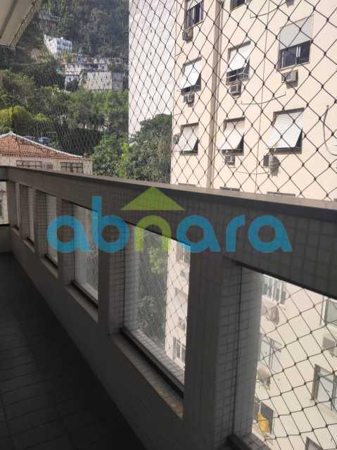 8 - Apartamento 3 quartos à venda Leme, Rio de Janeiro - R$ 1.195.000 - CPAP31120 - 9