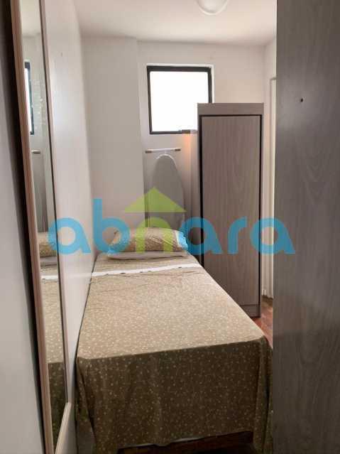 9 - Apartamento 3 quartos à venda Leme, Rio de Janeiro - R$ 1.195.000 - CPAP31120 - 10