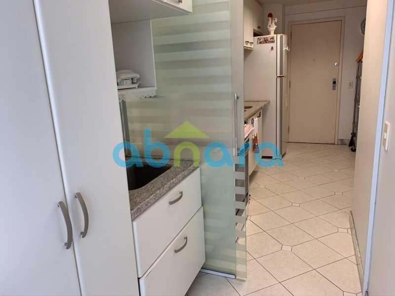 15 - Apartamento 3 quartos à venda Leme, Rio de Janeiro - R$ 1.195.000 - CPAP31120 - 16