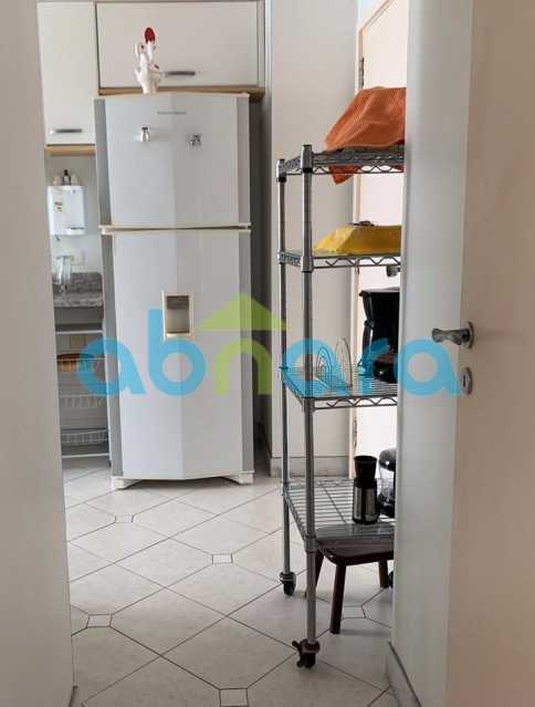 11 - Apartamento 3 quartos à venda Leme, Rio de Janeiro - R$ 1.195.000 - CPAP31120 - 12
