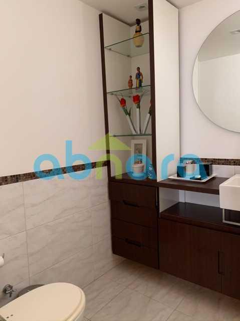 12 - Apartamento 3 quartos à venda Leme, Rio de Janeiro - R$ 1.195.000 - CPAP31120 - 13