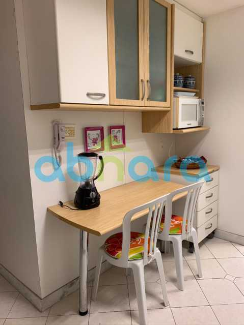 10 - Apartamento 3 quartos à venda Leme, Rio de Janeiro - R$ 1.195.000 - CPAP31120 - 11