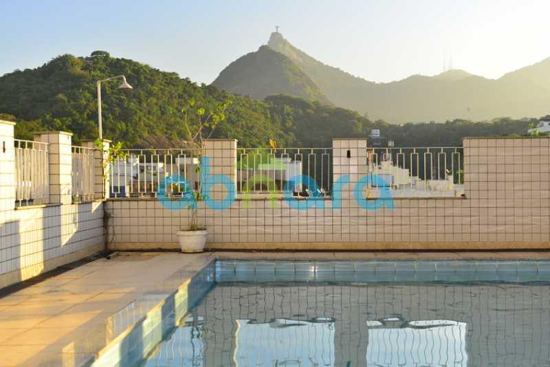 _0004788 - Cobertura 4 quartos à venda Flamengo, Rio de Janeiro - R$ 1.600.000 - CPCO40114 - 1