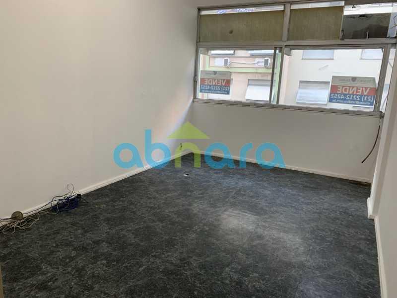 2 - Sala Comercial 28m² à venda Copacabana, Rio de Janeiro - R$ 175.000 - CPSL10003 - 3