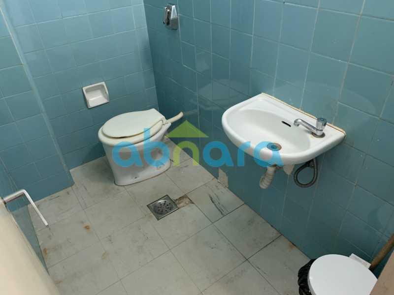 6 - Sala Comercial 28m² à venda Copacabana, Rio de Janeiro - R$ 175.000 - CPSL10003 - 7