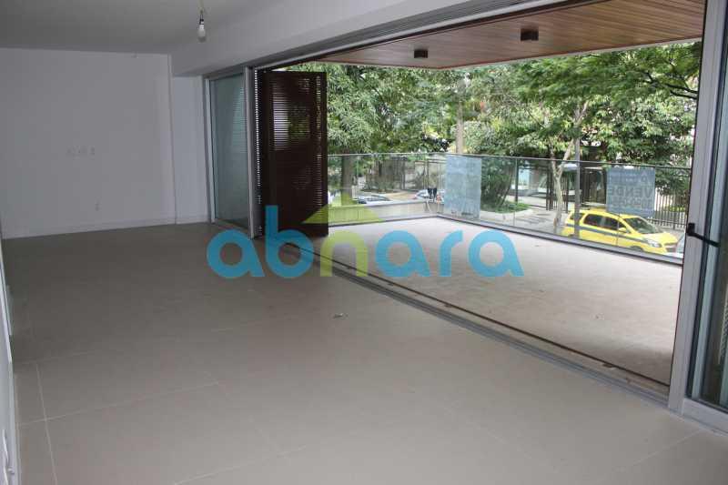 2 - Apartamento 3 quartos à venda Ipanema, Rio de Janeiro - R$ 4.200.000 - CPAP31122 - 3
