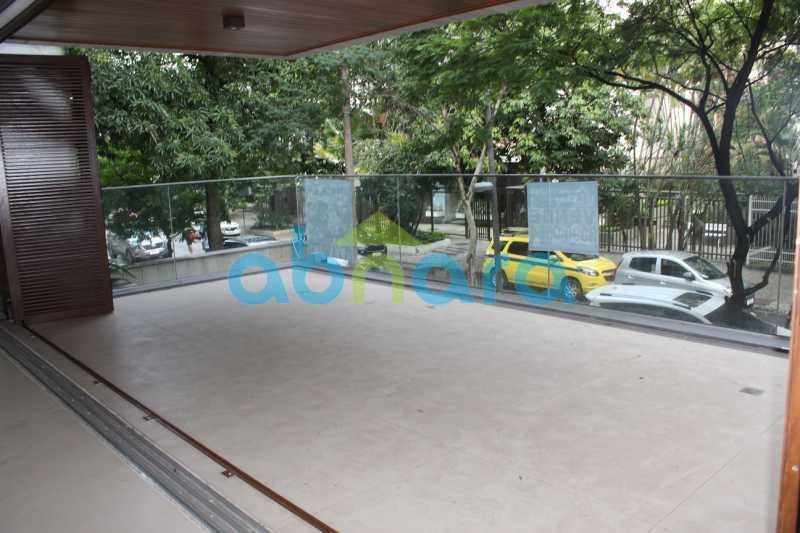 3 - Apartamento 3 quartos à venda Ipanema, Rio de Janeiro - R$ 4.200.000 - CPAP31122 - 4