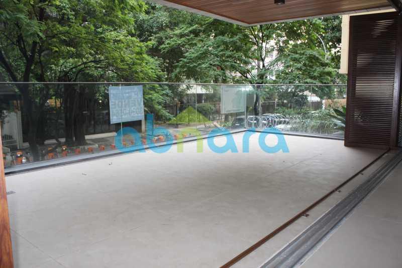 4 - Apartamento 3 quartos à venda Ipanema, Rio de Janeiro - R$ 4.200.000 - CPAP31122 - 5