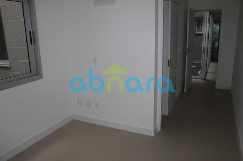 6 - Apartamento 3 quartos à venda Ipanema, Rio de Janeiro - R$ 4.200.000 - CPAP31122 - 7