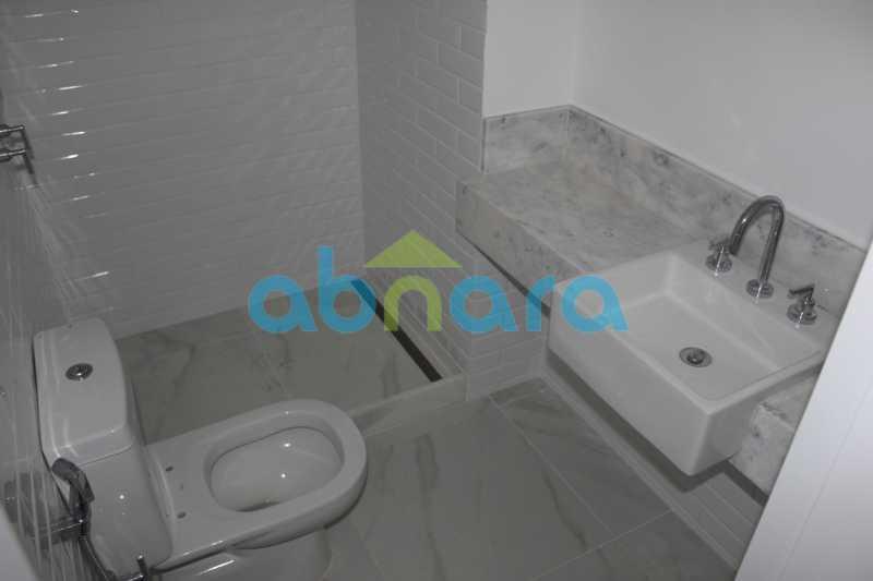 7 - Apartamento 3 quartos à venda Ipanema, Rio de Janeiro - R$ 4.200.000 - CPAP31122 - 8