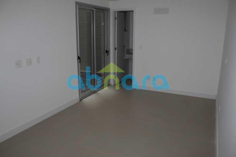 11 - Apartamento 3 quartos à venda Ipanema, Rio de Janeiro - R$ 4.200.000 - CPAP31122 - 12