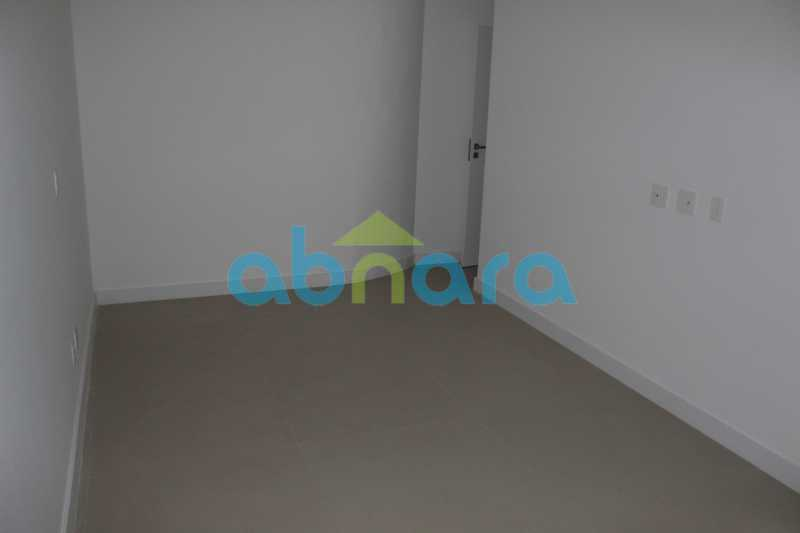 12 - Apartamento 3 quartos à venda Ipanema, Rio de Janeiro - R$ 4.200.000 - CPAP31122 - 13