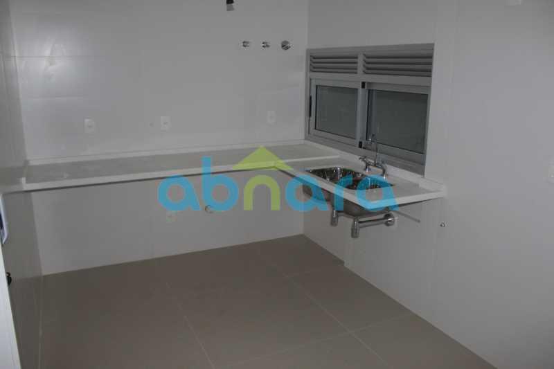15 - Apartamento 3 quartos à venda Ipanema, Rio de Janeiro - R$ 4.200.000 - CPAP31122 - 16