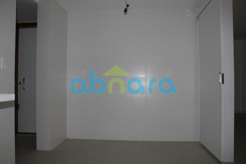 16 - Apartamento 3 quartos à venda Ipanema, Rio de Janeiro - R$ 4.200.000 - CPAP31122 - 17