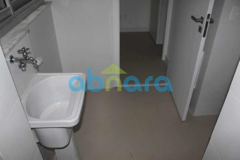 17 - Apartamento 3 quartos à venda Ipanema, Rio de Janeiro - R$ 4.200.000 - CPAP31122 - 18
