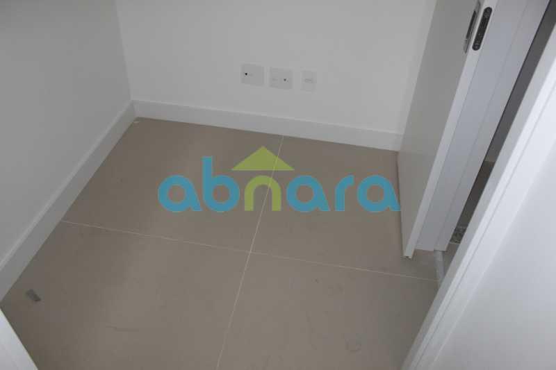 18 - Apartamento 3 quartos à venda Ipanema, Rio de Janeiro - R$ 4.200.000 - CPAP31122 - 19