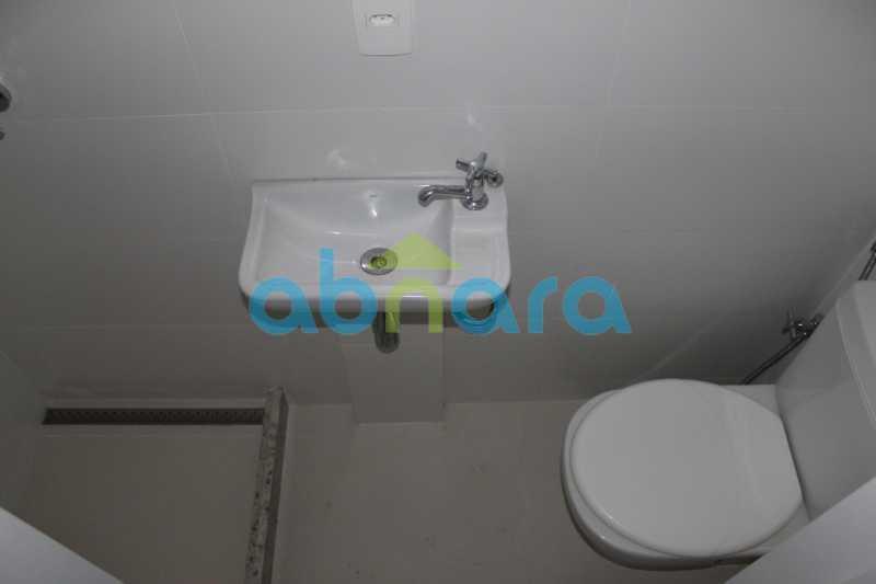 19 - Apartamento 3 quartos à venda Ipanema, Rio de Janeiro - R$ 4.200.000 - CPAP31122 - 20