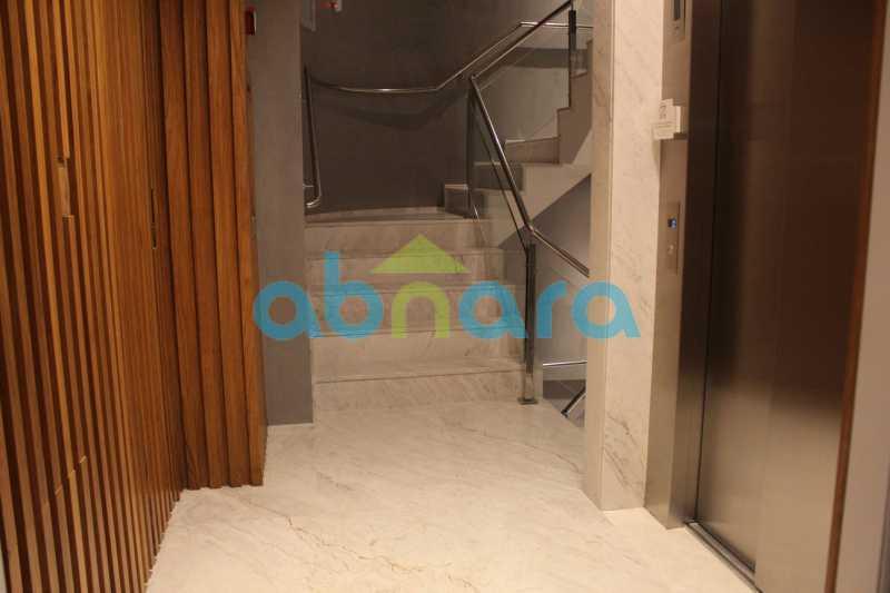 20 - Apartamento 3 quartos à venda Ipanema, Rio de Janeiro - R$ 4.200.000 - CPAP31122 - 21