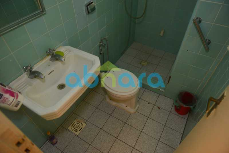9 - Cobertura 3 quartos à venda Copacabana, Rio de Janeiro - R$ 1.690.000 - CPCO30096 - 10