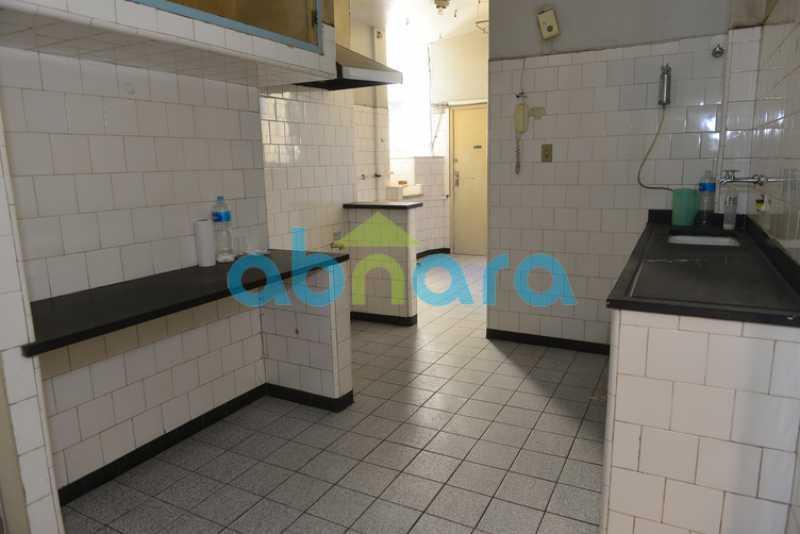 10 - Cobertura 3 quartos à venda Copacabana, Rio de Janeiro - R$ 1.690.000 - CPCO30096 - 11