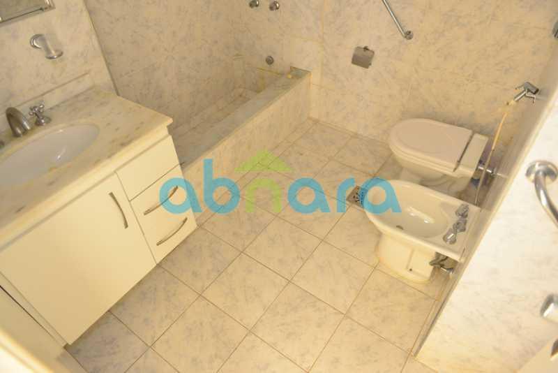 16 - Cobertura 3 quartos à venda Copacabana, Rio de Janeiro - R$ 1.690.000 - CPCO30096 - 17