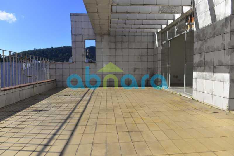 1 - Cobertura 3 quartos à venda Copacabana, Rio de Janeiro - R$ 1.690.000 - CPCO30096 - 1